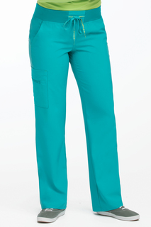 Yoga 1 Cargo Pocket Pant-Activate