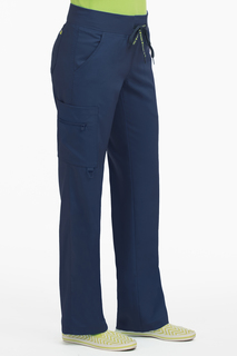 Med Couture Activate Yoga 1 Cargo Pocket Pant-Activate