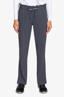 Merrow Waist Pant-Peaches