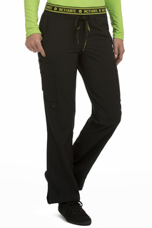 Med Couture Activate Yoga 2 Cargo Pocket Pant-Activate