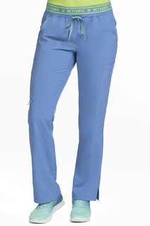 Med Couture Womens Flow Scrub Pants