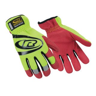 Eco-Series™ Quickfit Glove Hi Vis-