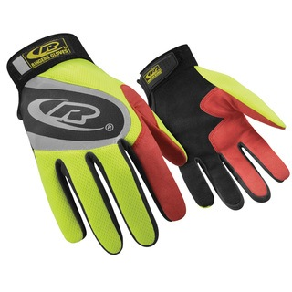 Eco-Series™ Authentic Glove Hi Vis-Ringers Gloves