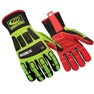 Roughneck® Limited Slip Palm Gloves-Ringers Gloves