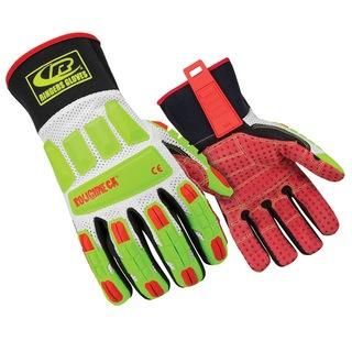Roughneck® Vented Tefloc Glove-