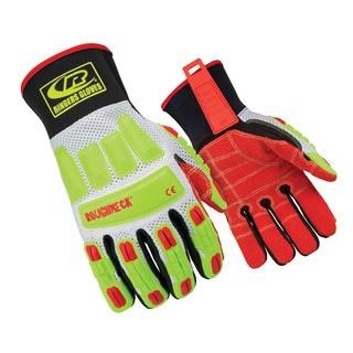 Roughneck® Vented Kevloc Glove-