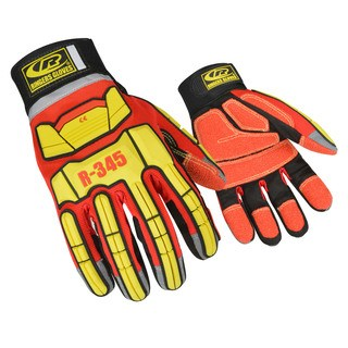Rescue Glove red-