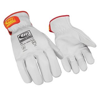 664 Cut 5 Leather Glove-