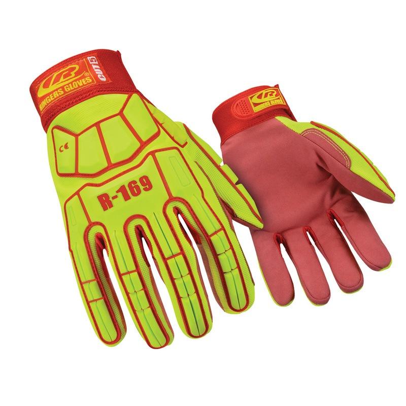 R-169 Series Glove-