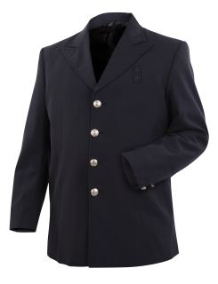 Class A Single-Breasted Blousecoat-