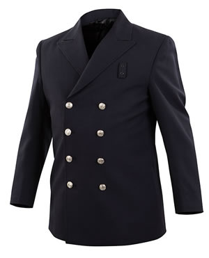 Class A Double Breasted Blousecoat