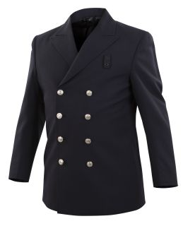 Class A Double-Breasted Blousecoat-