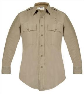 CHP Long Sleeve Shirt-Mens-