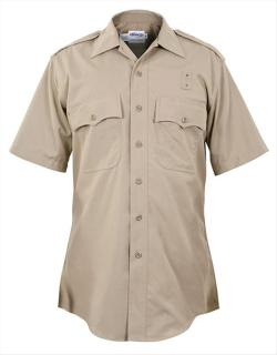 CHP Short Sleeve Shirt-Mens-