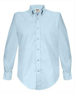 Retail Clerks Long Sleeve Shirts - Mens-Elbeco