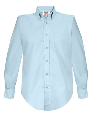 Retail Clerks Long Sleeve Shirts - Mens