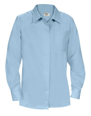 Retail Clerks Short Sleeve Shirts - Mens-Elbeco