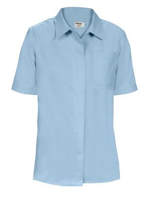 Retail Clerks Short Sleeve Shirts - Womens