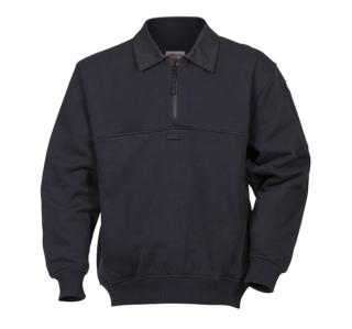 Shield Job Shirts - Twill Collar