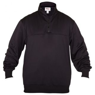 FlexTech Quarter-Zip Job Shirt-Elbeco