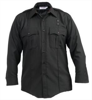 Prestige West Coast Long Sleeve Shirts - Mens