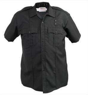 Prestige West Coast Short Sleeve Shirts - Mens