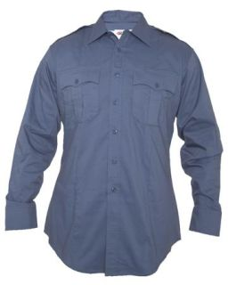 Reflex Long Sleeve Shirt-Mens-