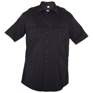 Reflex Short Sleeve Shirt-Mens