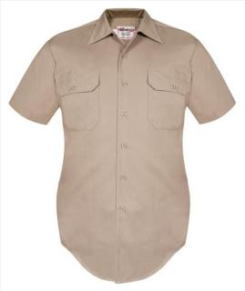 LA County Sheriff West Coast Short Sleeve Shirt - Mens-Elbeco