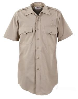 LA County Sheriff West Coast Short Sleeve Shirt - Womens