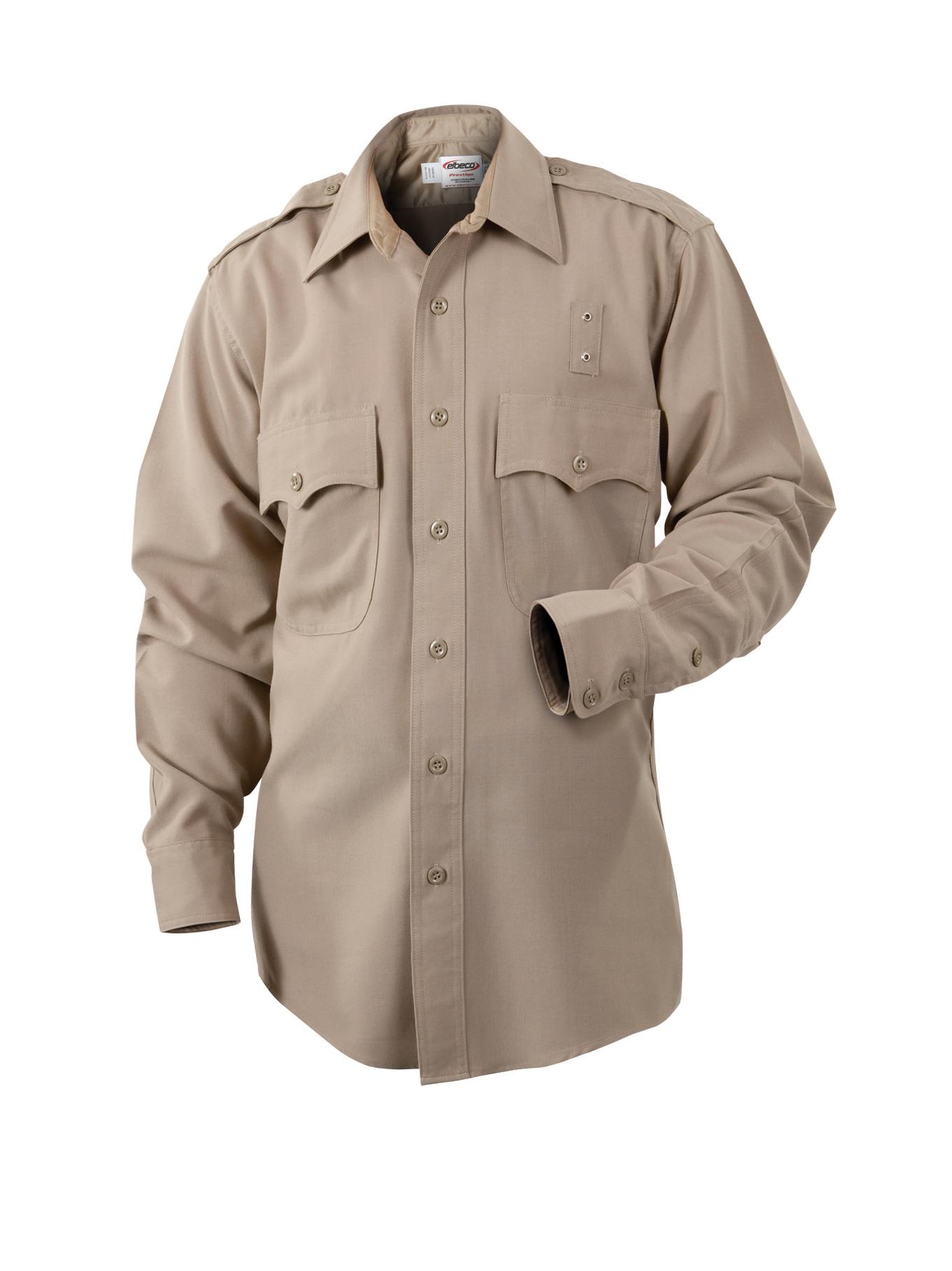ced9c9267ed12 Buy LA County Sheriff/West Coast Long Sleeve Shirt-Womens - Elbeco ...