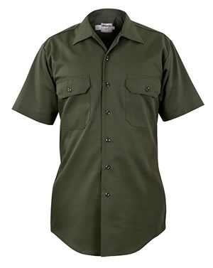 LA County Sheriff West Coast Short Sleeve Shirt - Mens