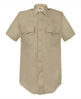 LA County Sheriff West Coast Short Sleeve Shirt - Mens