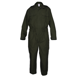 Transcon Jumpsuit Regular-Mens-