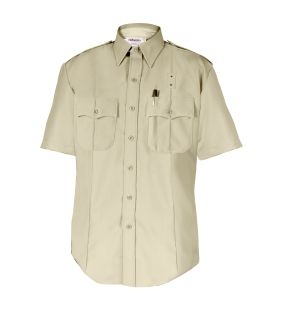 DutyMaxx West Coast Short Sleeve Shirts - Mens-Elbeco