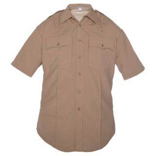 DutyMaxx West Coast Short Sleeve Shirt-Mens-