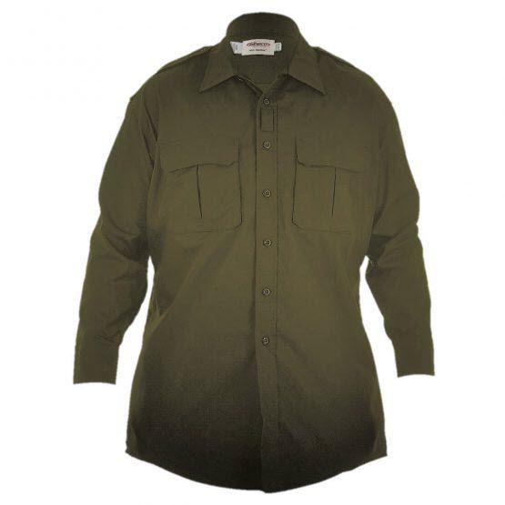ADU RipStop Long Sleeve Shirt-Mens-