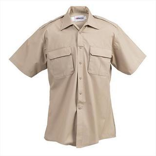 ADU RipStop Short Sleeve Shirt-Mens-Elbeco