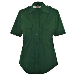 ADU RipStop Short Sleeve Shirt-Womens-Elbeco