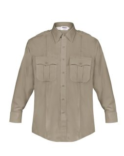 DutyMaxx Long Sleeve Shirt-Mens-