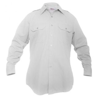 First Responder Long Sleeve Shirt-Mens-