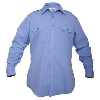 First Responder Long Sleeve Shirt-Mens