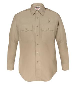 LA County Sheriff West Coast Long Sleeve Shirt - Mens