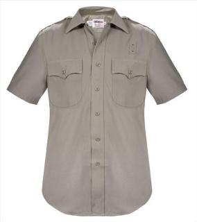 LA County Sheriff Heavyweight Short Sleeve Shirt-Mens-
