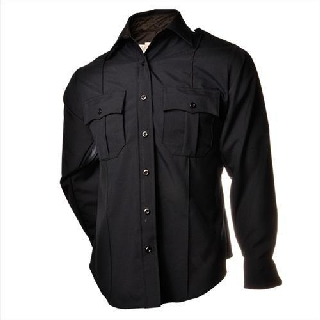 Distinction Long Sleeve Shirt-Mens
