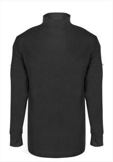 Regulation Base Layer Mock T-Neck