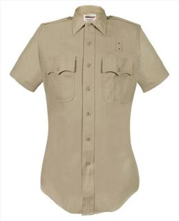 CHP Short Sleeve Shirt-Womens-Elbeco