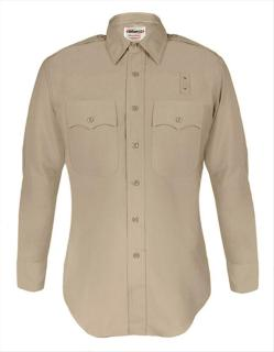 CHP Long Sleeve Shirt-Womens-Elbeco