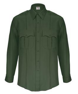 TexTrop2 Long Sleeve Shirt with Hidden Zipper-Mens-
