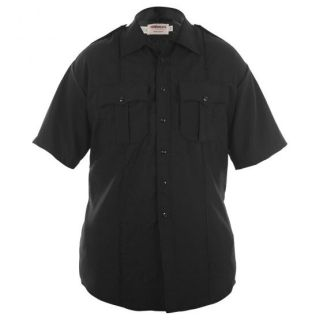 Distinction Short Sleeve Shirt-Mens-Elbeco